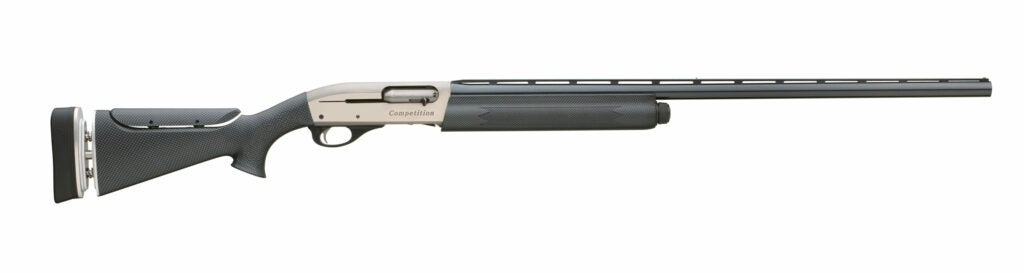 Remington Model 1100 Competition Synthetic