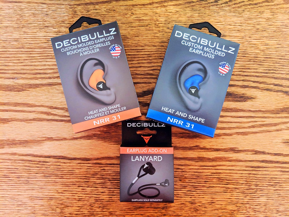 Gear Review and How-To: Decibullz Custom Molded Earplugs