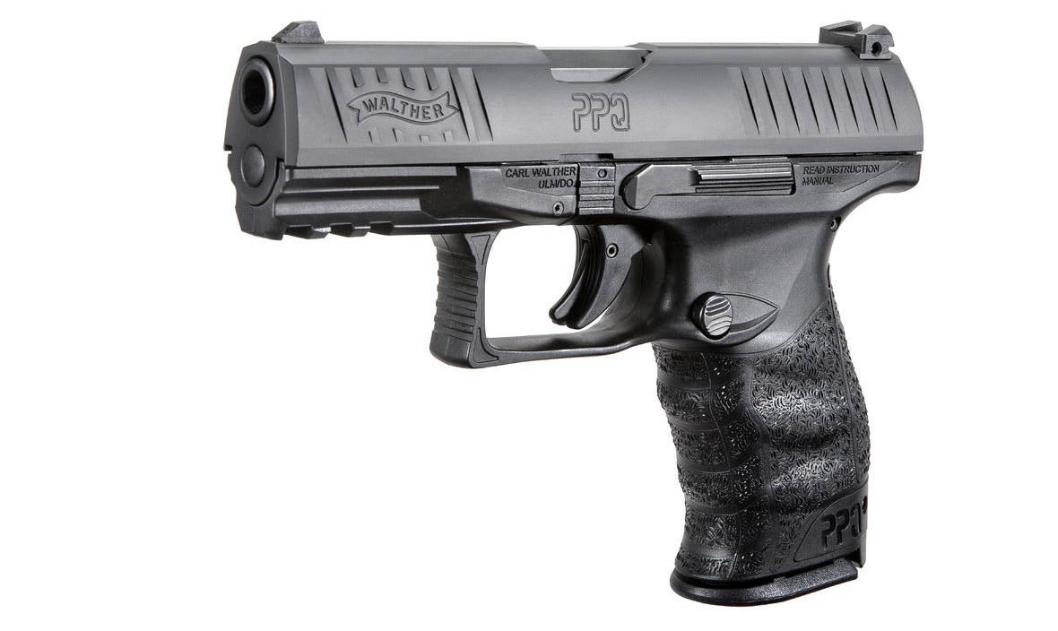 Walther Offers Try Before You Buy Program
