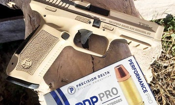 Canik TP9 SF from Century Arms: Gun Review