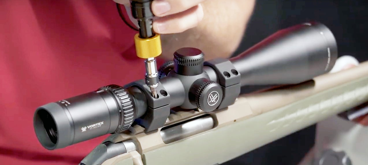 Why You Need a Torque Wrench in Your Gun Toolkit