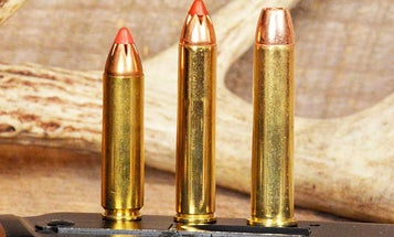 The Best Straight Walled Hunting Cartridges and Rifles