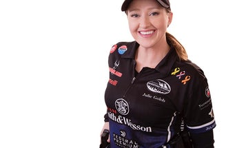Book Review: 'Shooting While Pregnant' by Julie Golob