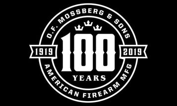 Mossberg Marks a Century With a Return to Its Roots