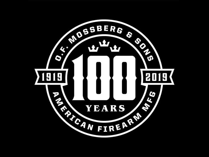 mossberg and sons 100 years anniversary