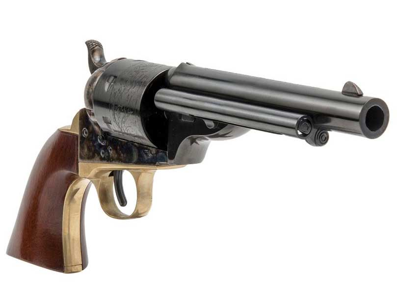 reproduction old west revolvers
