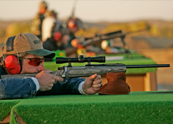 High-Velocity Shooting: Pros and Cons