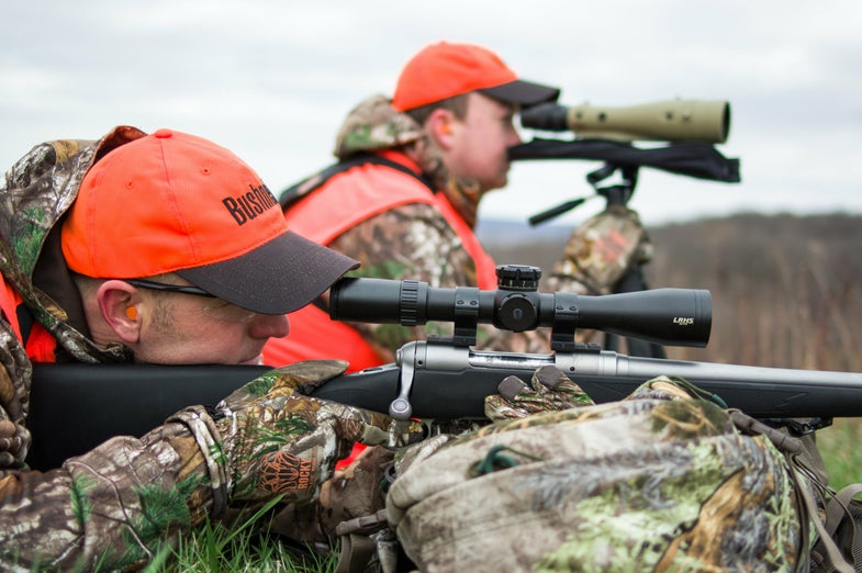 Eight Essential Items for Deer Hunting