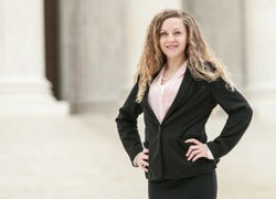 """Student Sues College for Not Allowing """"Defend Gun Rights"""" Sign"""