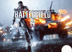 Battlefield 4 Gets Five New Guns With Spring Patch
