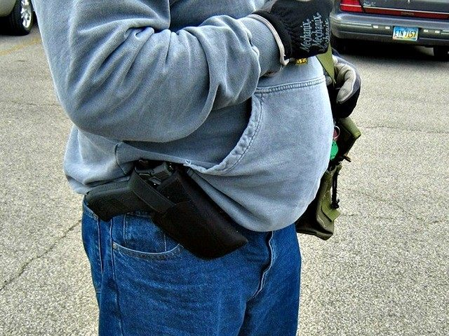 Judge Orders D.C. to Issue CCW Permits Immediately