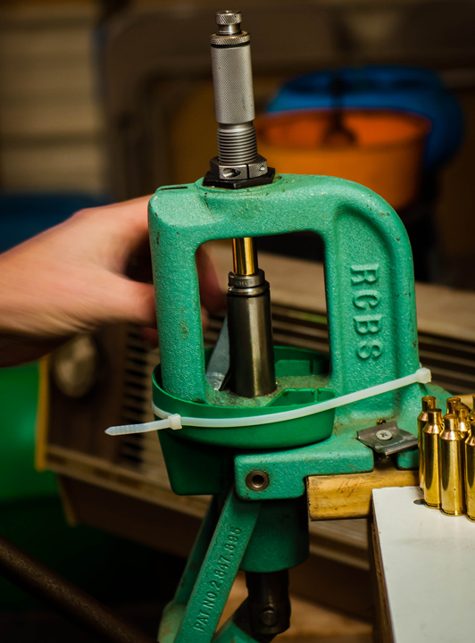 A Case For Reloading Your Own
