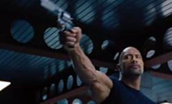 """Guns of Hollywood: The Firepower of """"Furious 7"""""""