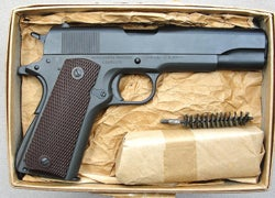 """HuffPo Says 1911s Would Be """"Untraceable Guns on Streets"""""""