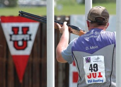 Collegiate Shooting Sports Are Taking Off
