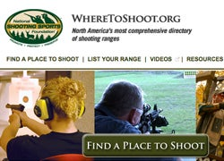 Need a Range? Get This Free App for iOS or Android