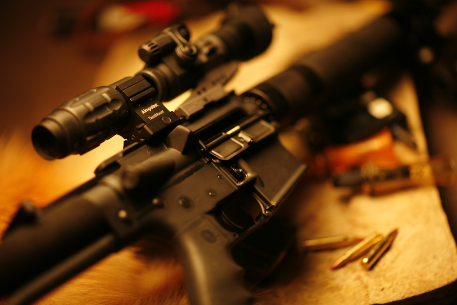 Which Caliber Option is Right for Your MSR?