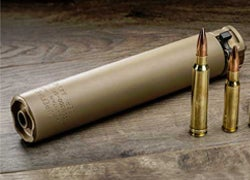UPS Stops Shipping Suppressors, Silent on Reason