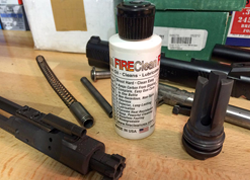 Product Test: A Gun Lube that Claims to Clean