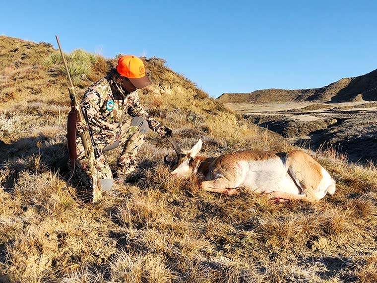 How to Practice Shooting Your Rifle For a Hunt