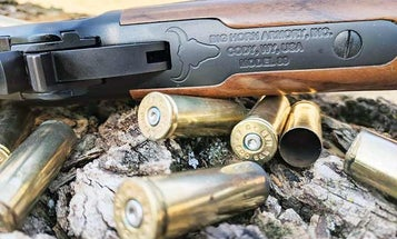 Ammo History: The .500 S&W Magnum