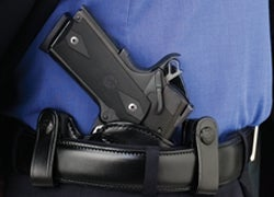 IWB Holsters: Five Things I Wish I'd Known Before I Bought My First