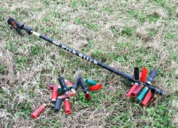 MOJO Outdoors' Pick Stick: Stand Tall and Get Those Hulls