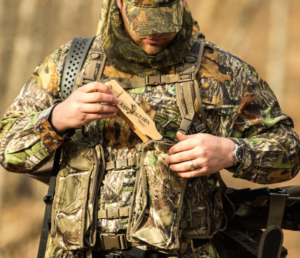 What You Need to Hunt Spring Gobblers