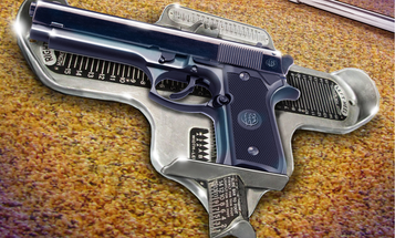A CCW Handgun Must Fit You Right—Kinda Like a Pair of Shoes
