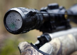 Rifle Get Wet? Here's What to Do
