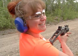 Alaska's Memorial Day Machine Gun Shootout