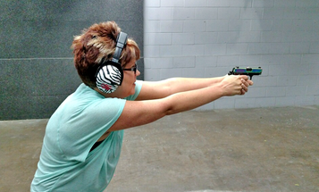 Why a Handgun Fitting Is Worth the Money