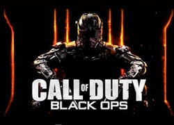 """""""Call of Duty: Black Ops 3"""" Gets Release Date"""