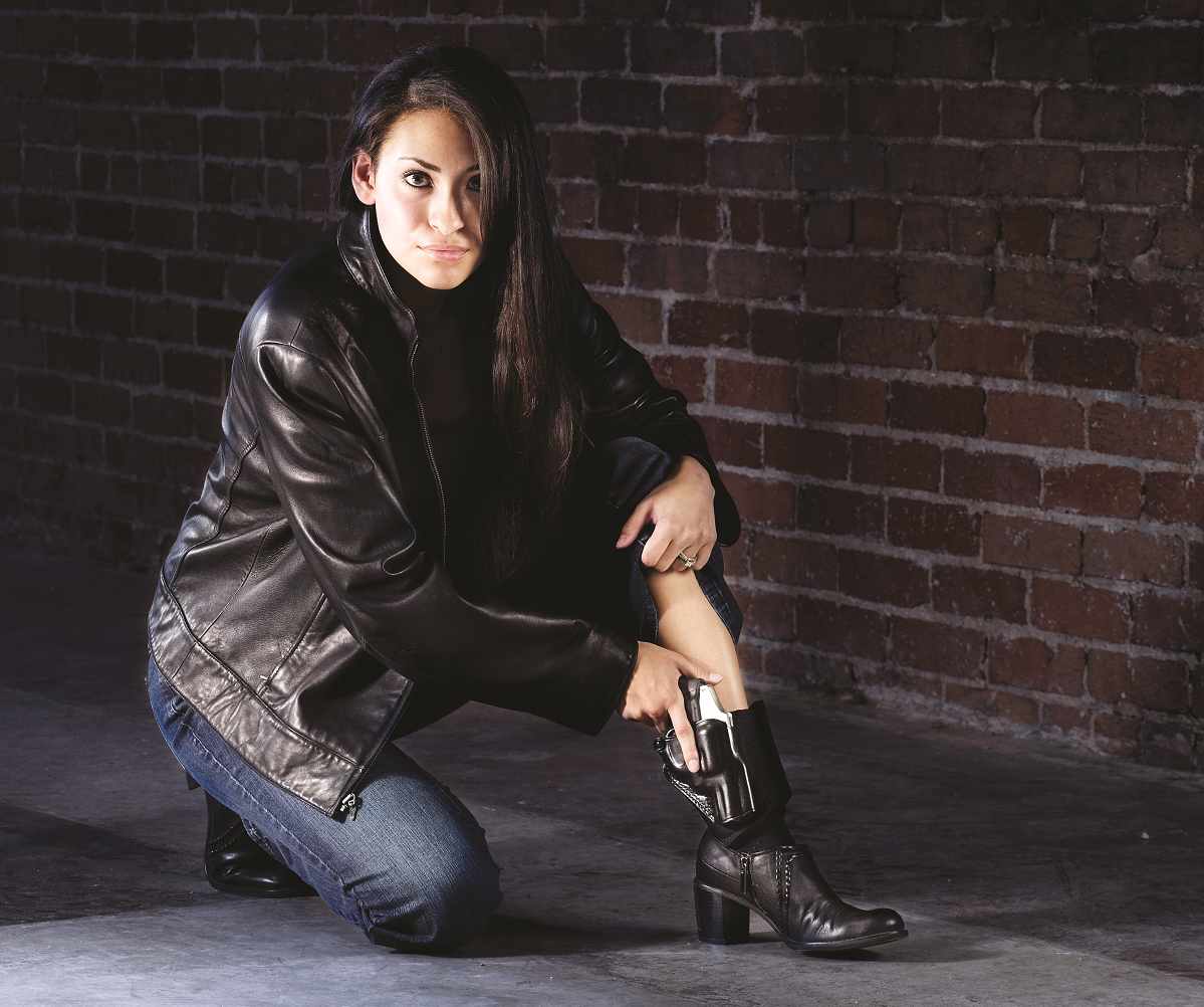 Concealed Carry for Women: 5 Most Popular Methods