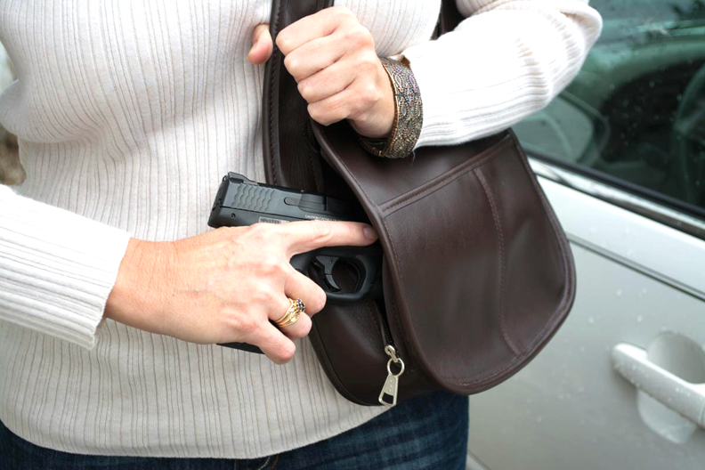 Concealed Carry: Find The Method That's Best For You