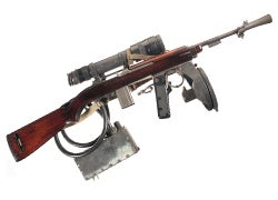 M1 Carbine: A Few Things You May Not Know