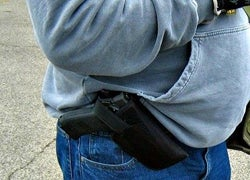Update: Judge Orders D.C. to Issue Concealed Carry Permits Immediately