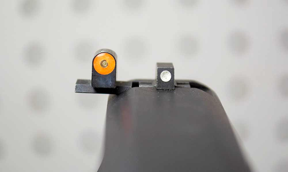 Are The New XS DXT2 Big Dot Pistol Sights a Better Mousetrap?