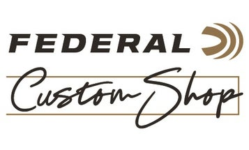 Federal to Launch Custom Shop, new 350 Legend Loads this Summer