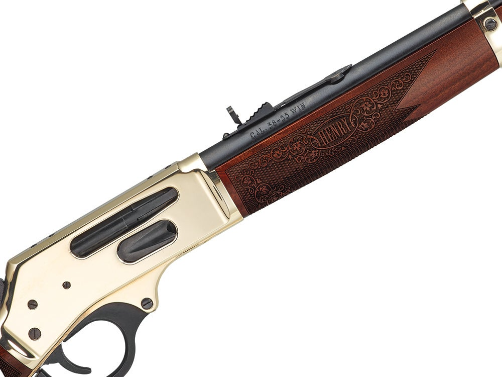 Henry Releases New Side Gate Rifles