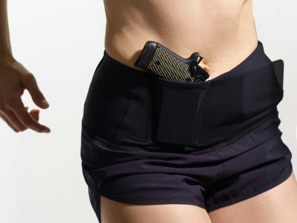 Alexo Athletica carry runners