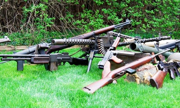 The Guns of D-Day