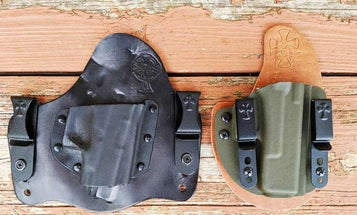CrossBreed Reckoning: Holster Review