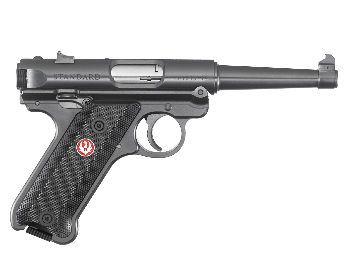 History of Ruger Firearms