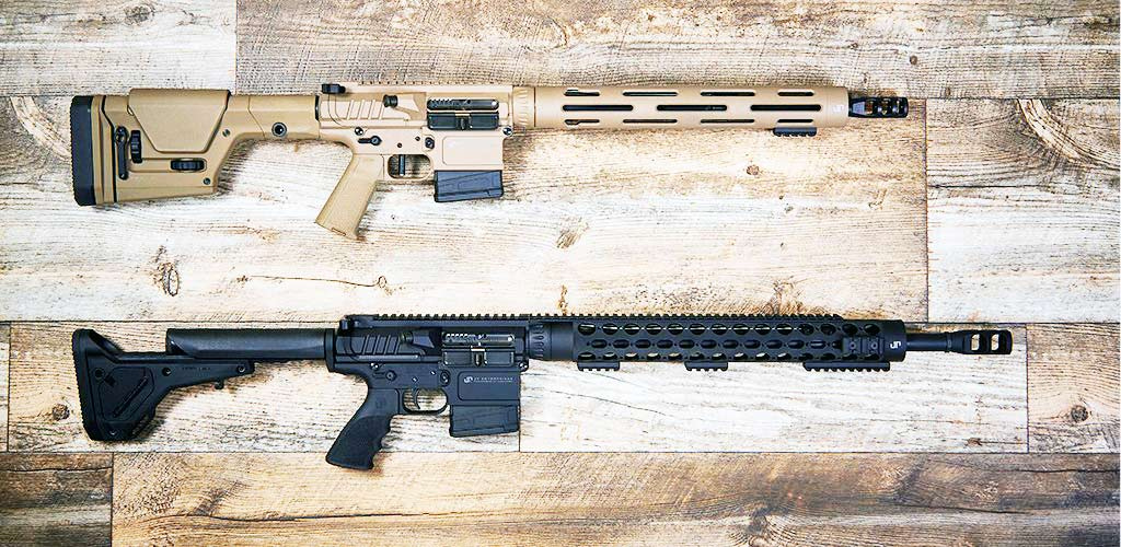 jp rifles psc19 ar rifle