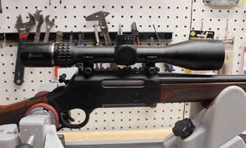 How to Mount a Rifle Scope The Right Way