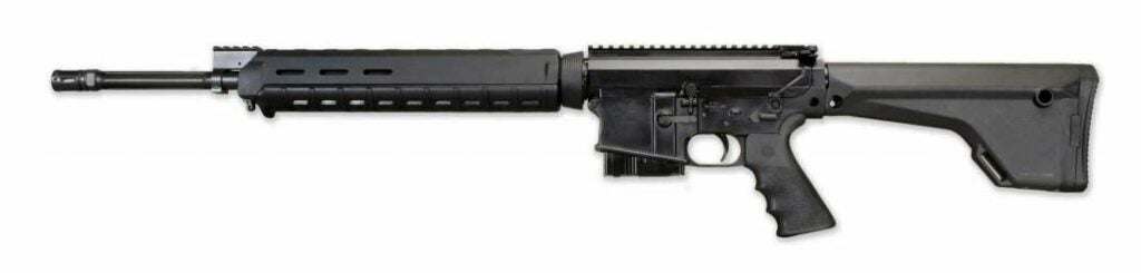 windham weaponry r20fftm ar rifle