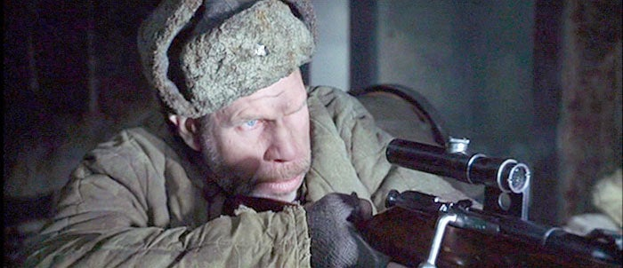 ron perlamn in enemy at the gates