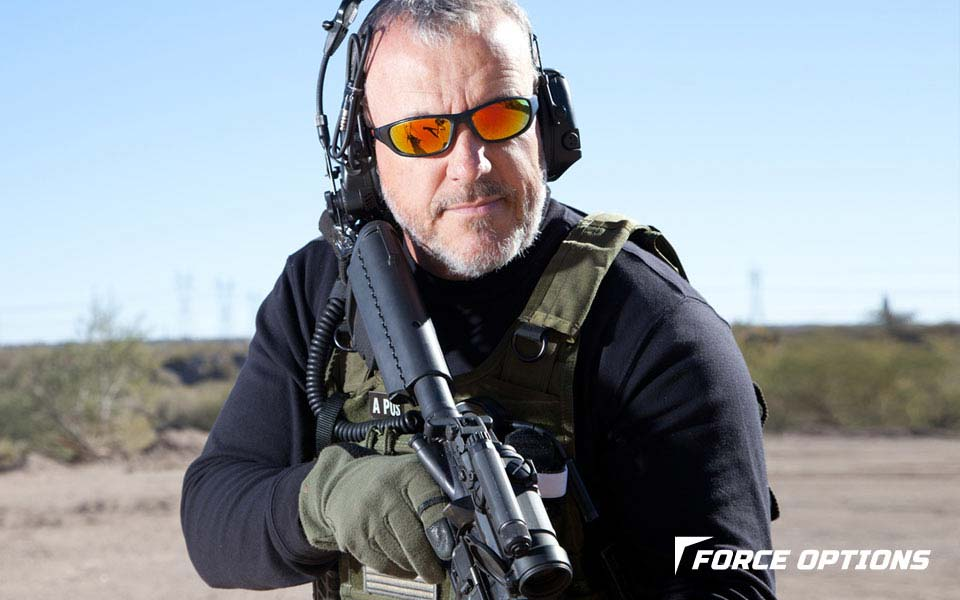 fred mastions of force options