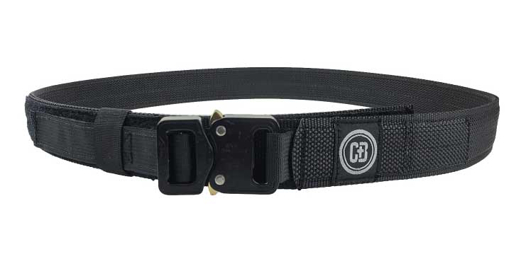 Crossbreed Cobra Nylon Belt